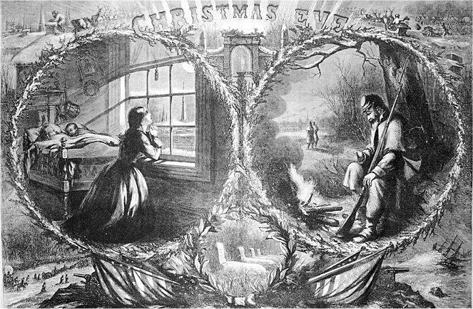 Civil War Christmas (3)