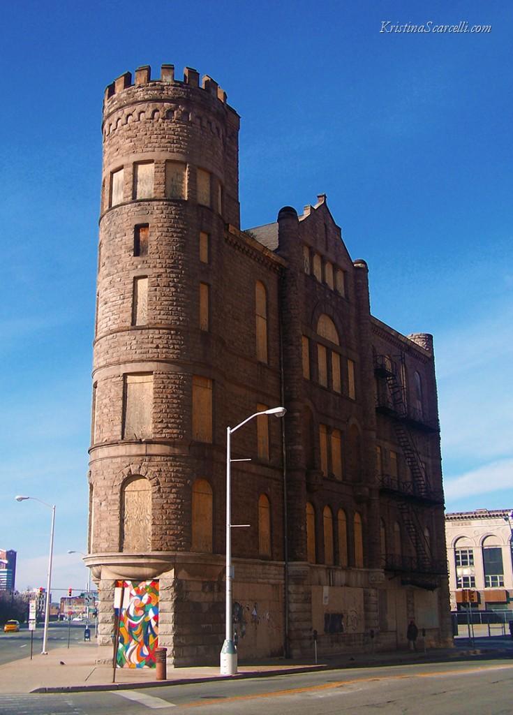 Detroit GAR Building (5)