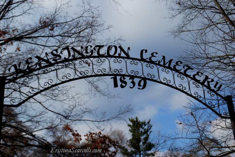Kensington Cemetery 1 (1)