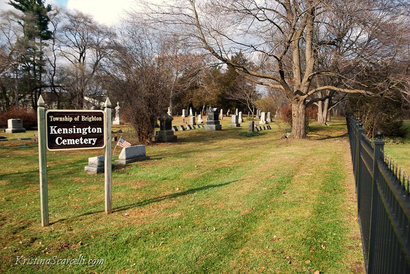 Kensington Cemetery 1 (3)