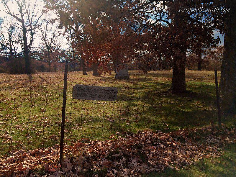 Kensington Cemetery 2 (2)