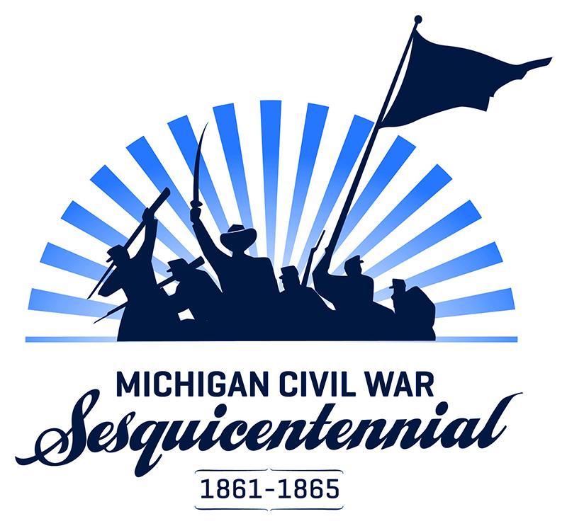Michigan Civil War Sesquicentennial
