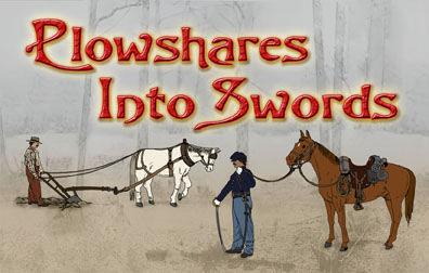 Michigan Historical Museum Plowshares into Swords Civil War Sesquicentennial Exhibit