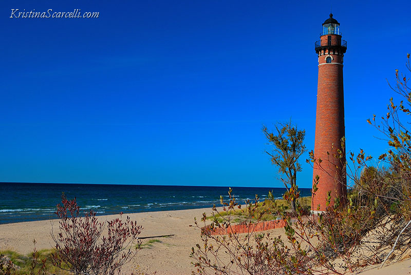 Pure Michigan Things to Keep in Mind on a Lake Michigan Lighthouse Tour 1