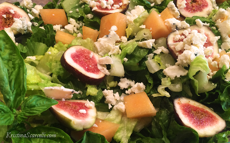 cantaloupe-fig-gorgonzola-salad-4